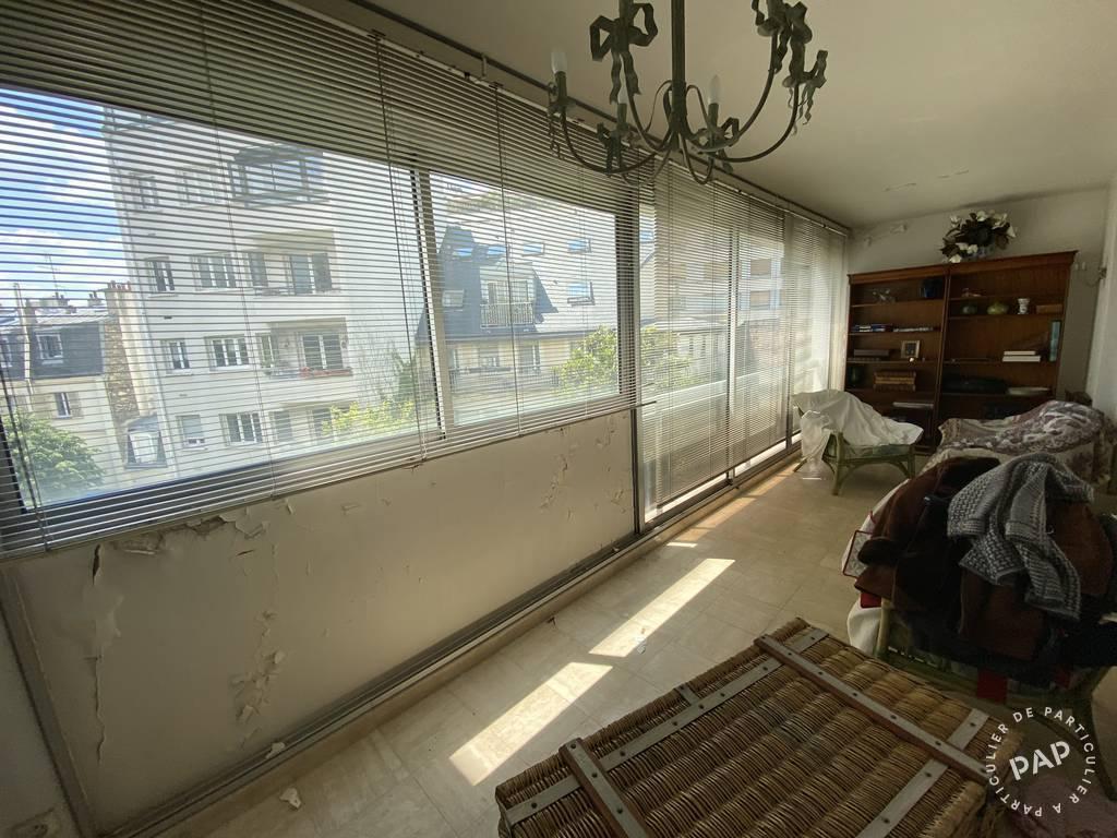 Vente immobilier 1.090.000€ Paris 16E (75016)
