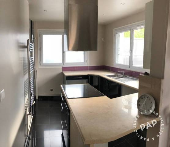 Location immobilier 1.500€ Noisy-Le-Grand (93160)