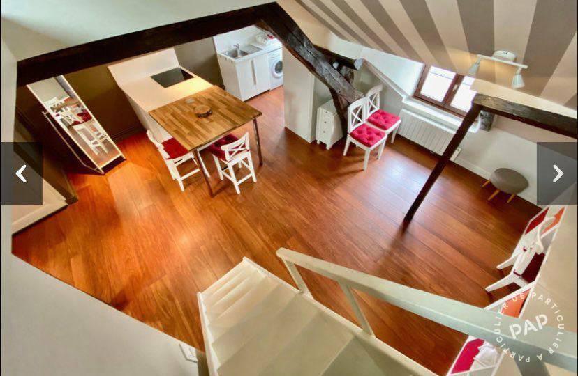 Vente immobilier 143.000€ Corbeil-Essonnes (91100)