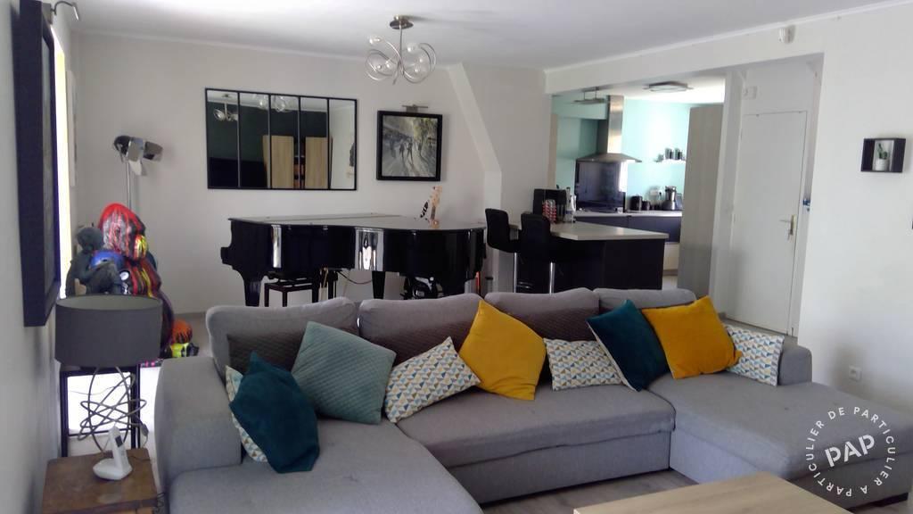 Vente immobilier 855.000€ Palaiseau (91120)
