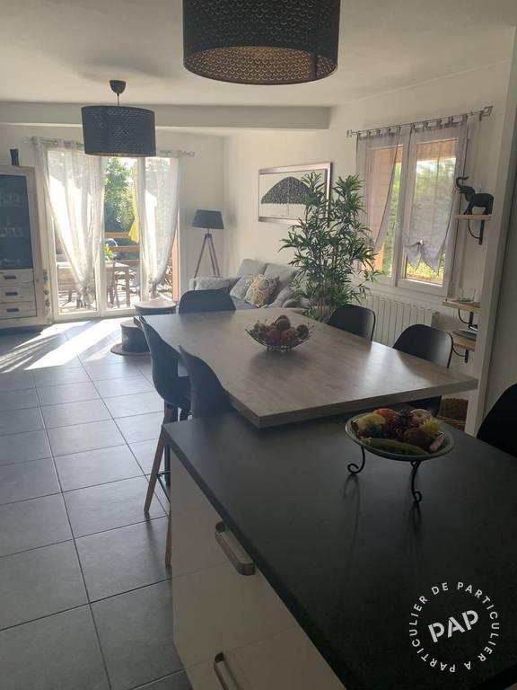 Vente immobilier 245.000€ Soucieu-En-Jarrest (69510)