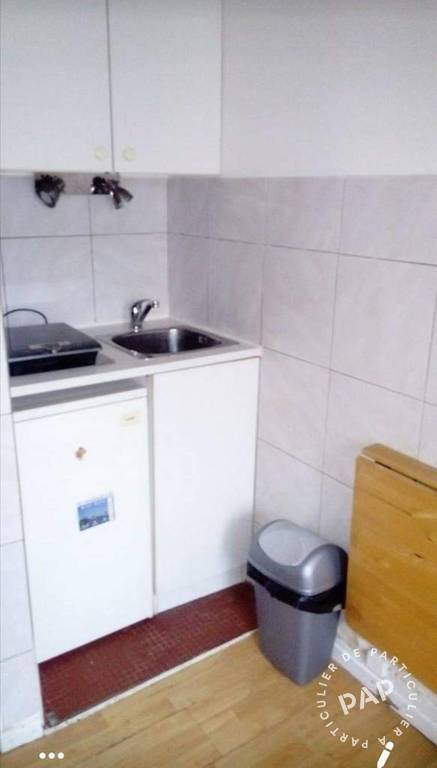 Vente immobilier 140.000€ Paris 20E (75020)
