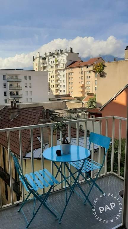 Vente immobilier 260.000€ Grenoble (38000)
