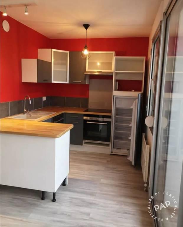 Vente immobilier 265.000€ Lyon 3E (69003)