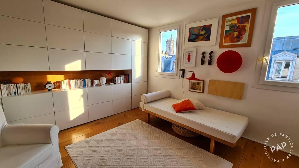 Vente immobilier 1.190.000€ Paris 1Er (75001)