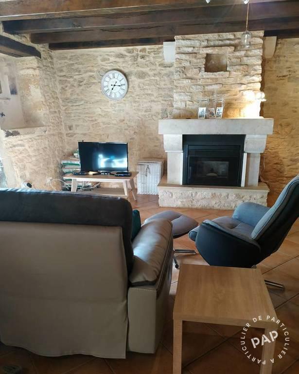 Vente immobilier 122.000€ Sainte-Orse (24210)