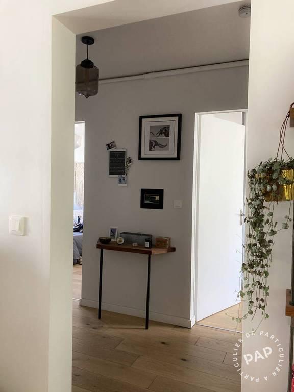 Vente immobilier 385.000€ Nantes (44000)