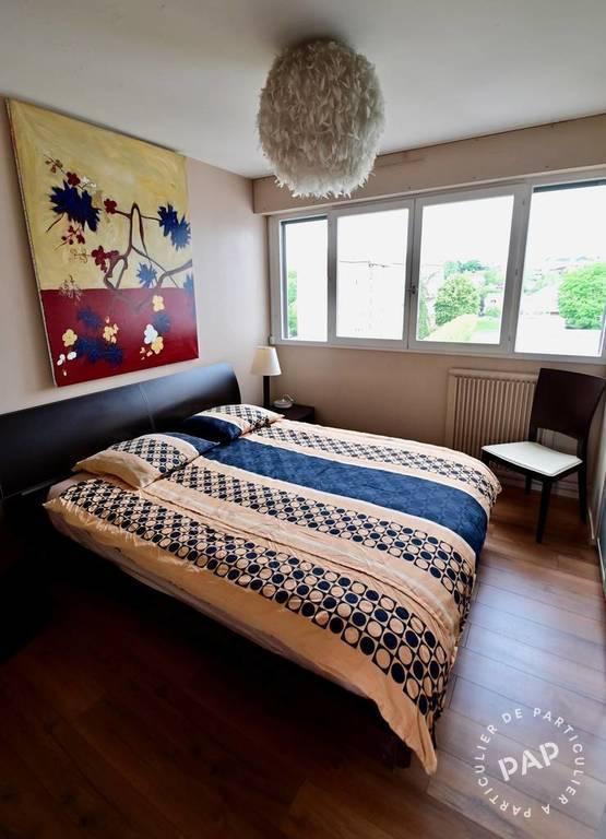 Vente immobilier 385.000€ Vitry-Sur-Seine (94400)