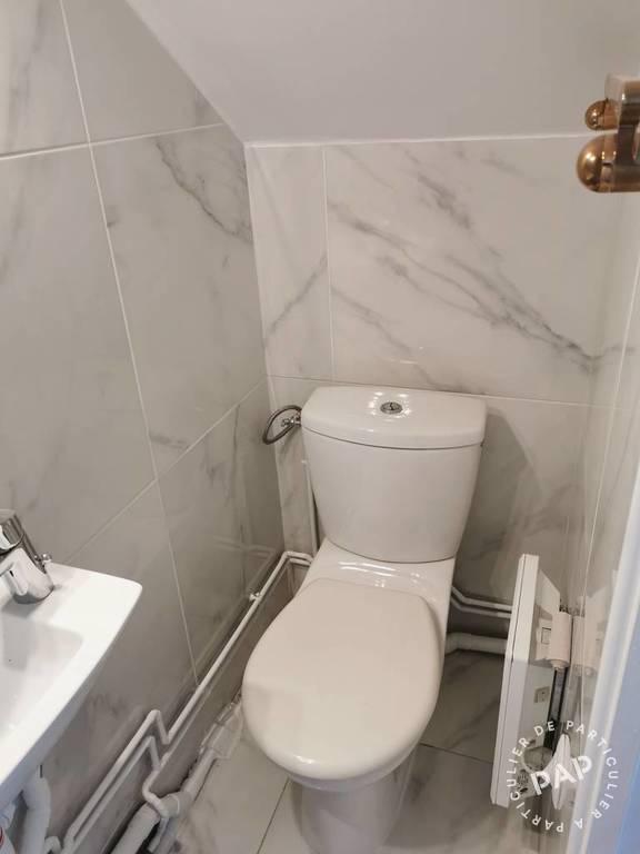 Location immobilier 630€ Villejuif (94800)