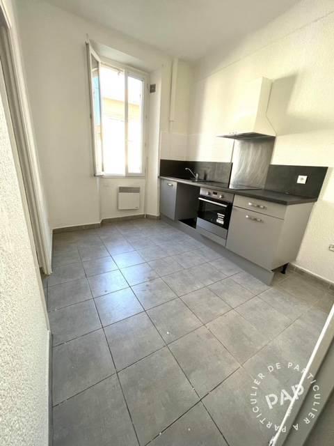 Vente immobilier 84.900€ Toulon (83000)