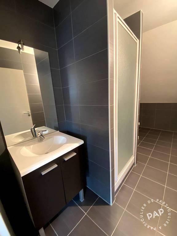Vente immobilier 330.000€ Nantes (44000)
