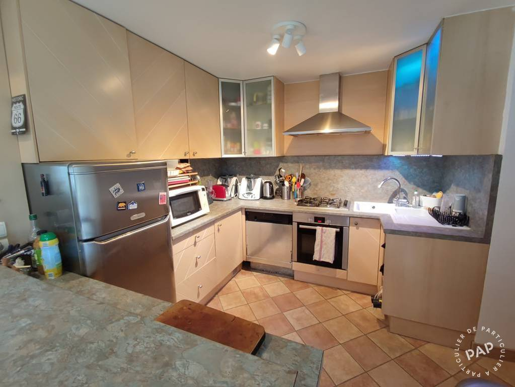 Vente immobilier 420.000€ Chaumontel (95270)