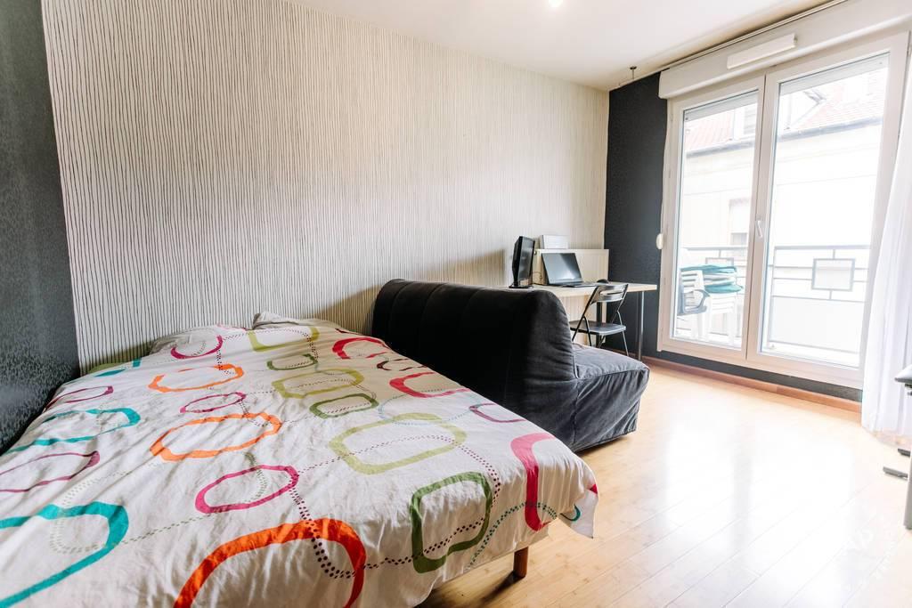 Vente immobilier 430.000€ Lyon 3E (69003)
