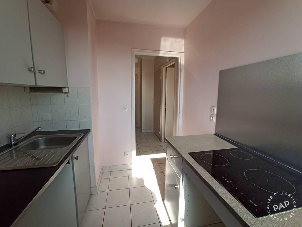 Appartement Caluire-Et-Cuire (69300) 240.000€