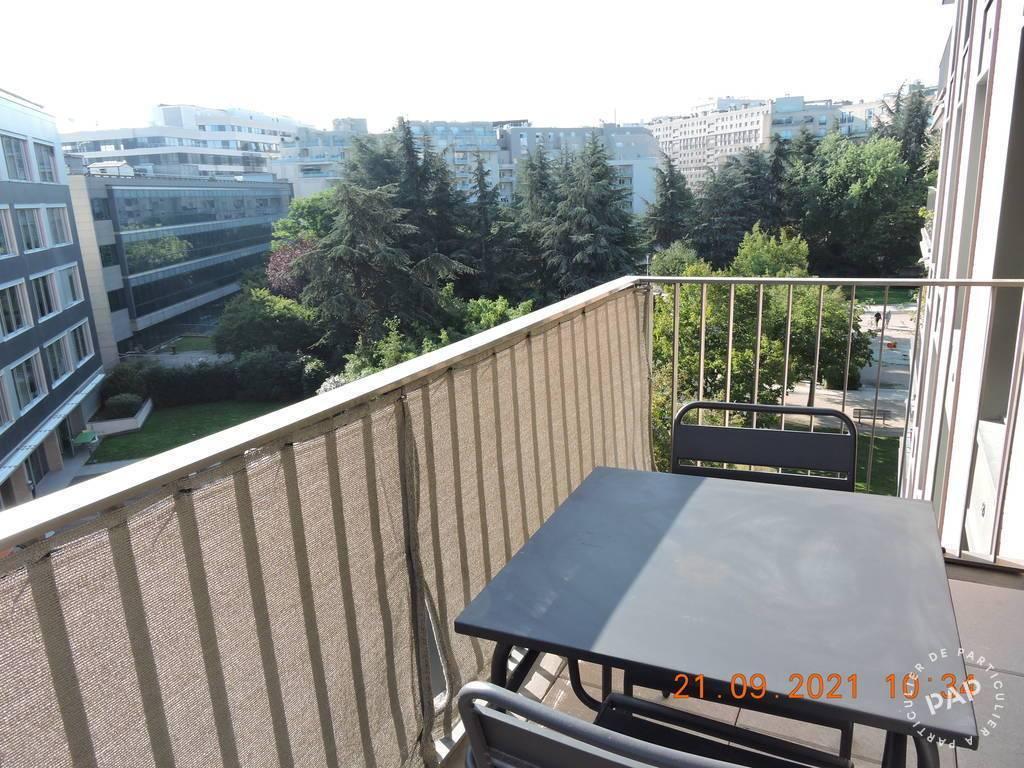 Appartement Clichy (92110) 660.000€