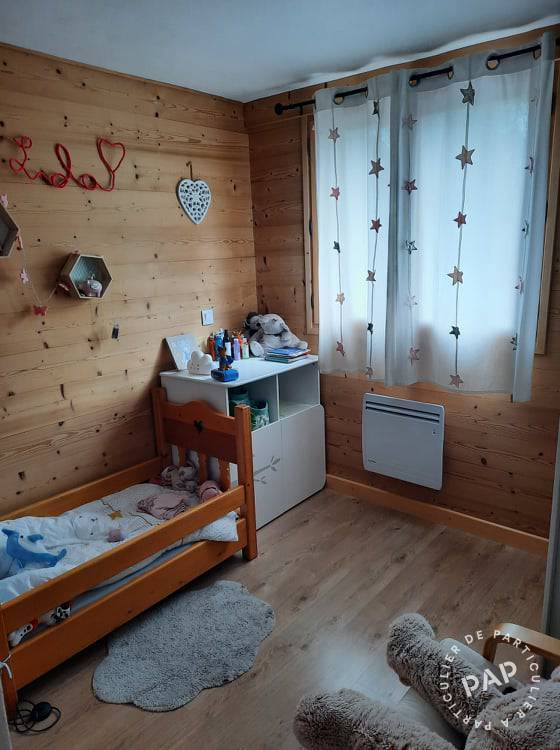 Appartement Praz-Sur-Arly (74120) 350.000€