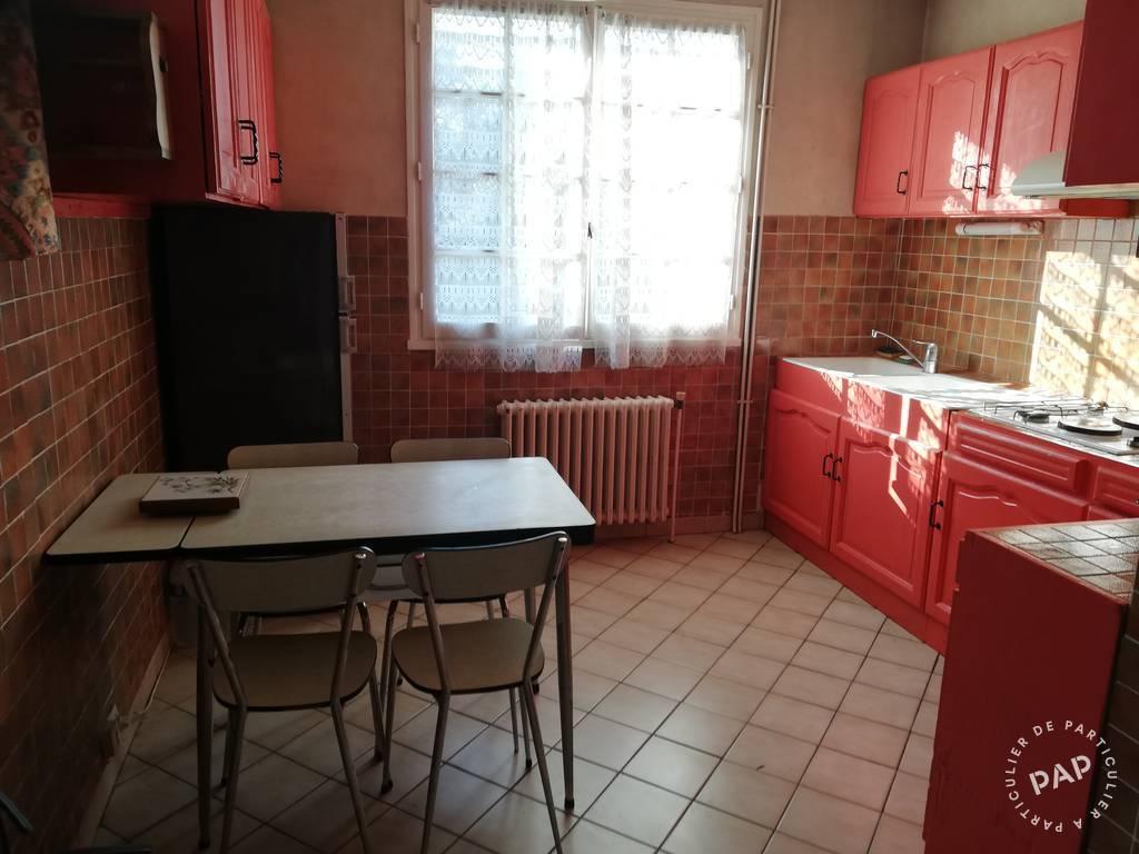 Maison Lagny-Sur-Marne (77400) 460.000€