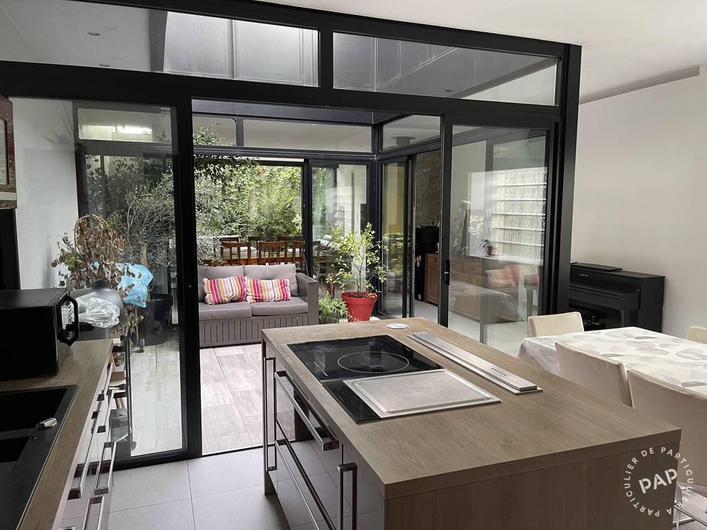Maison Fontenay-Aux-Roses (92260) 900.000€
