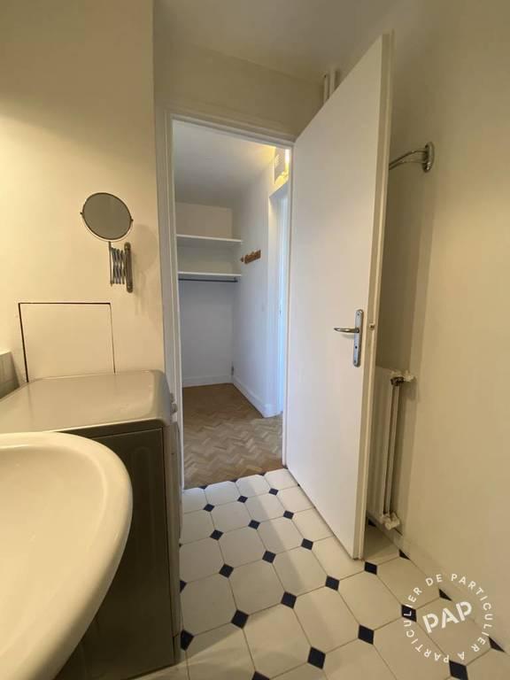 Appartement Levallois-Perret (92300) 495.000€