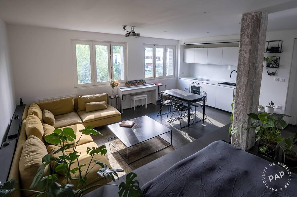 Appartement Lyon 5E (69005) 232.000€