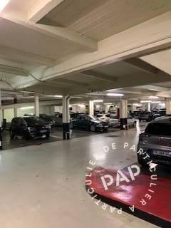 Garage, parking Paris 18E (75018) 32.000€