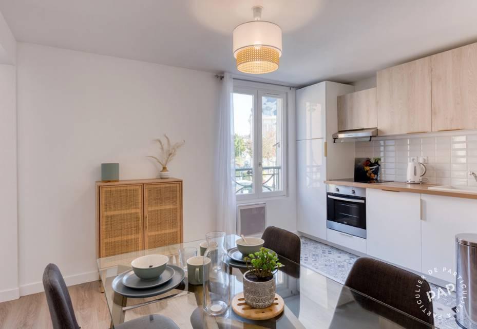 Appartement Corbeil-Essonnes (91100) 900€