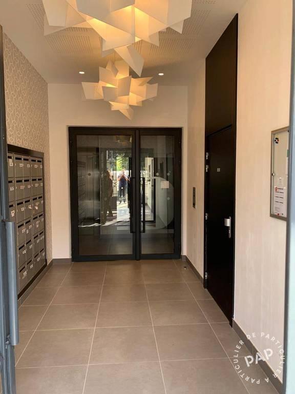 Appartement Saint-Ouen (93400) 990€