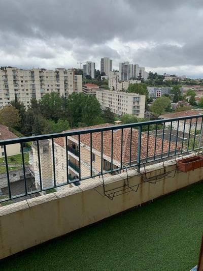 Marseille 13E (13013)