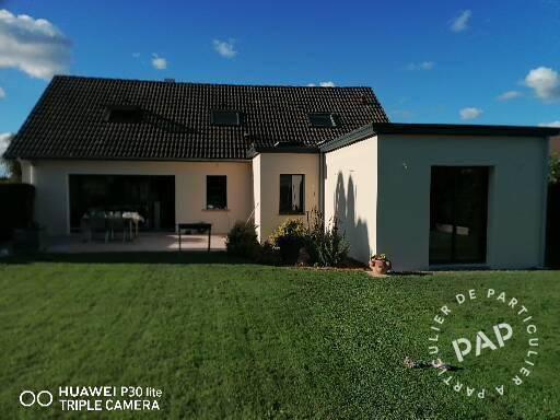 Maison Wanquetin (62123) 399.000€