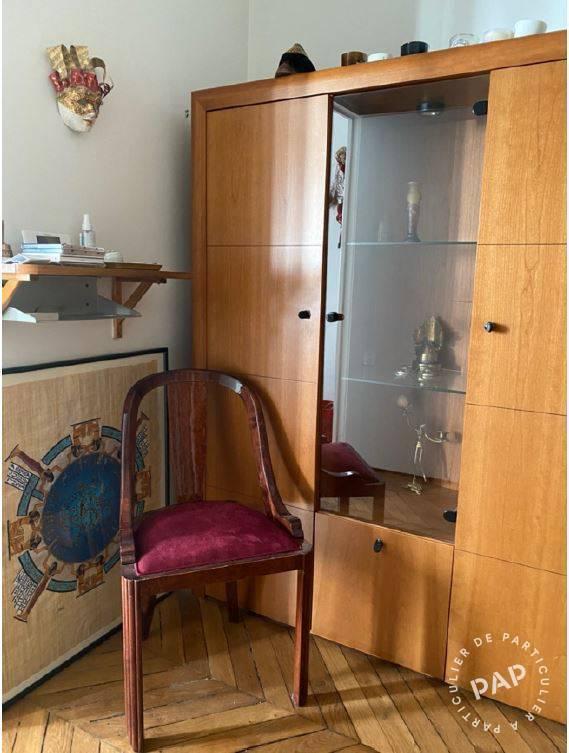 Appartement Paris 5E 650.000€