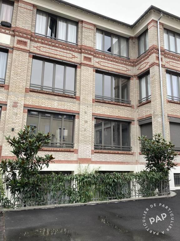 Appartement Asnières-Sur-Seine (92600) 1.600€