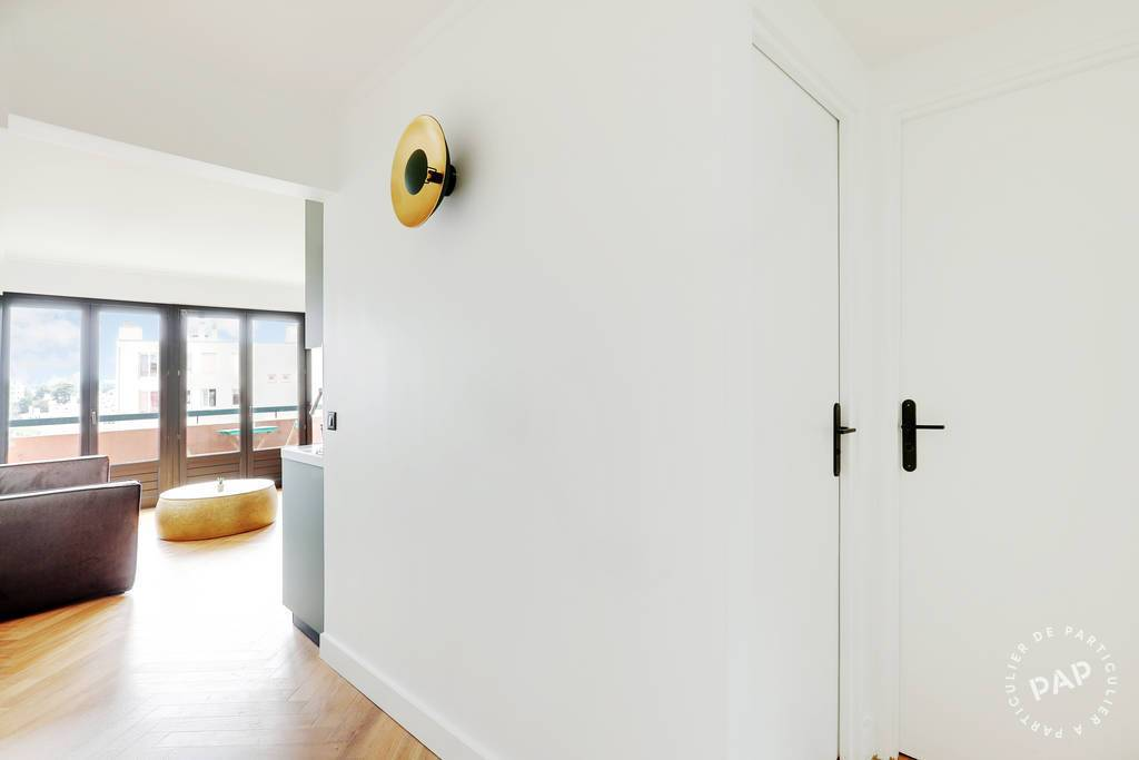 Appartement Montreuil (93100) 419.000€