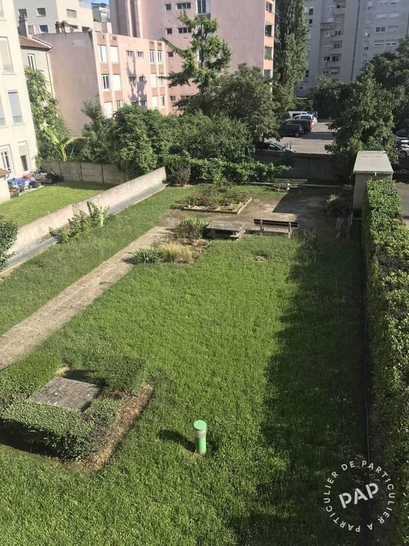 Appartement Villeurbanne (69100) 410.000€