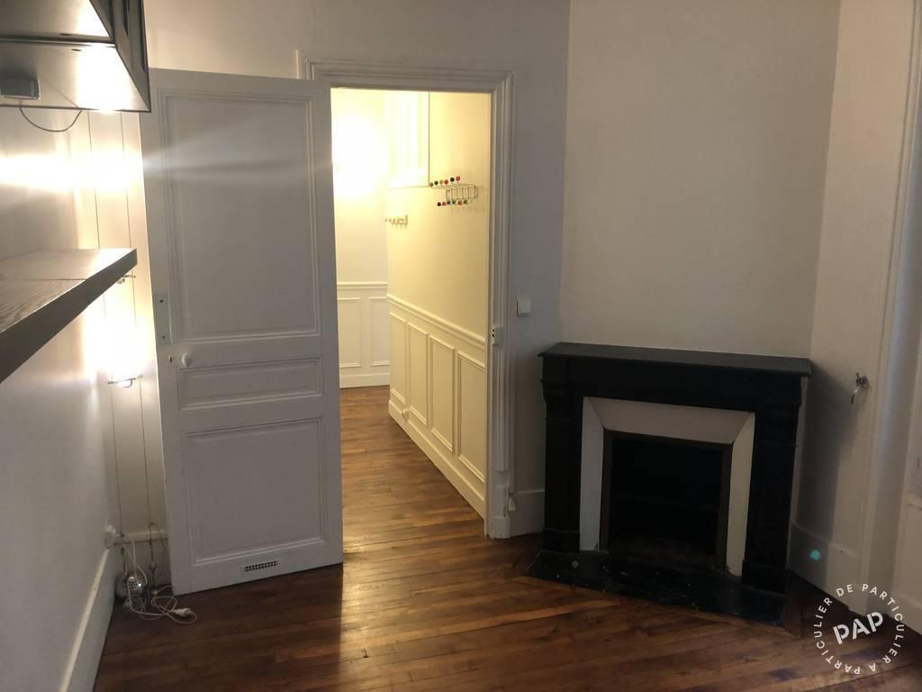Appartement Paris 14E (75014) 1.700€