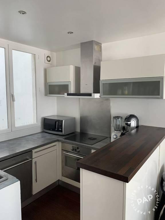 Appartement Paris 1Er (75001) 682.000€