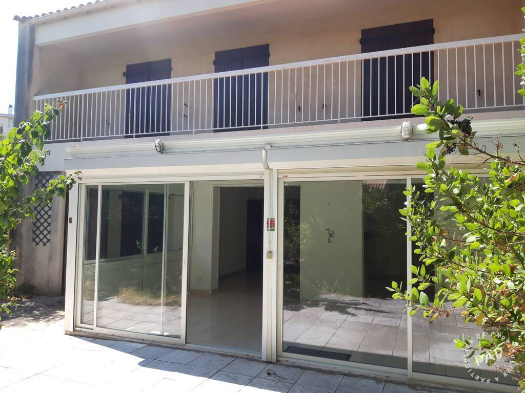 Maison Marseille 10E (13010) 585.000€