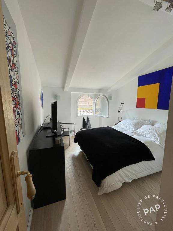 Appartement Nice (06000) 280.000€