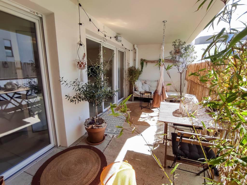 Appartement Montpellier (34070) 274.000€