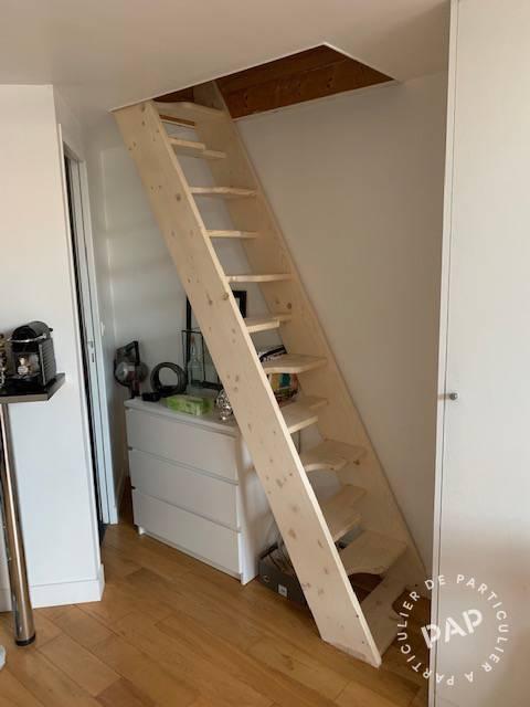 Appartement Paris 17E (75017) 1.150€