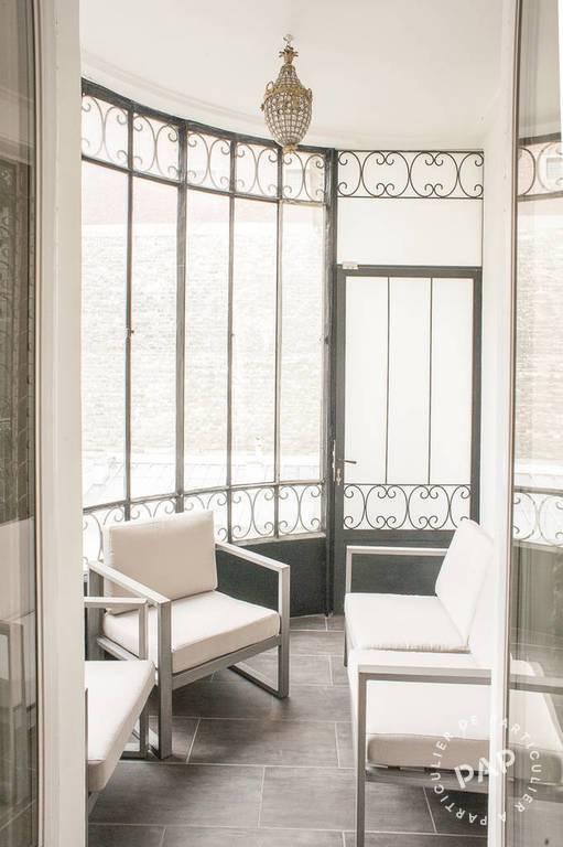 Appartement Paris 8E (75008) 3.720.000€