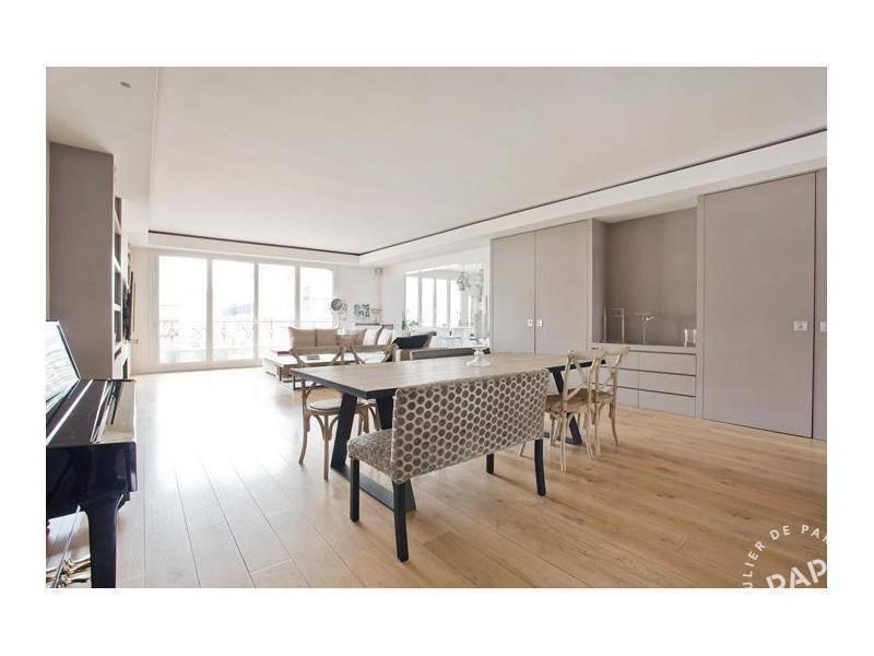 Appartement Paris 16E (75016) 5.000€