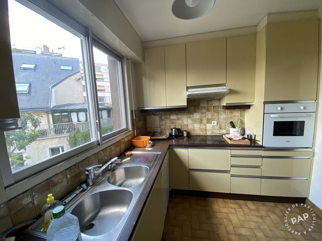 Appartement Paris 16E (75016) 1.090.000€