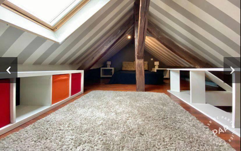 Appartement Corbeil-Essonnes (91100) 143.000€