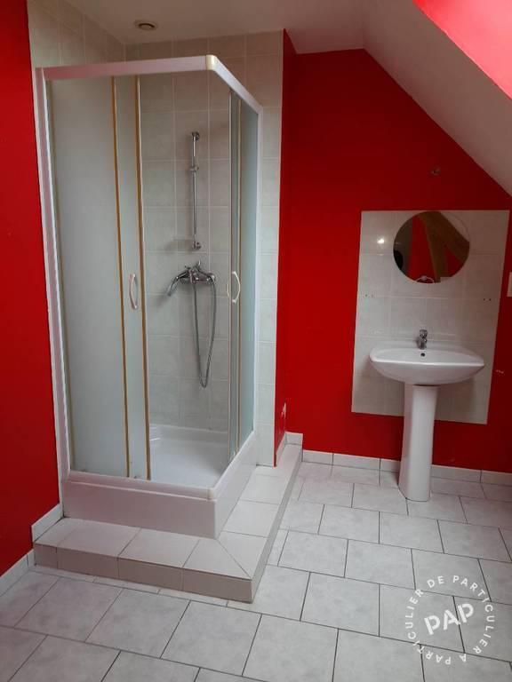 Appartement Coulanges-Sur-Yonne (89480) 380€