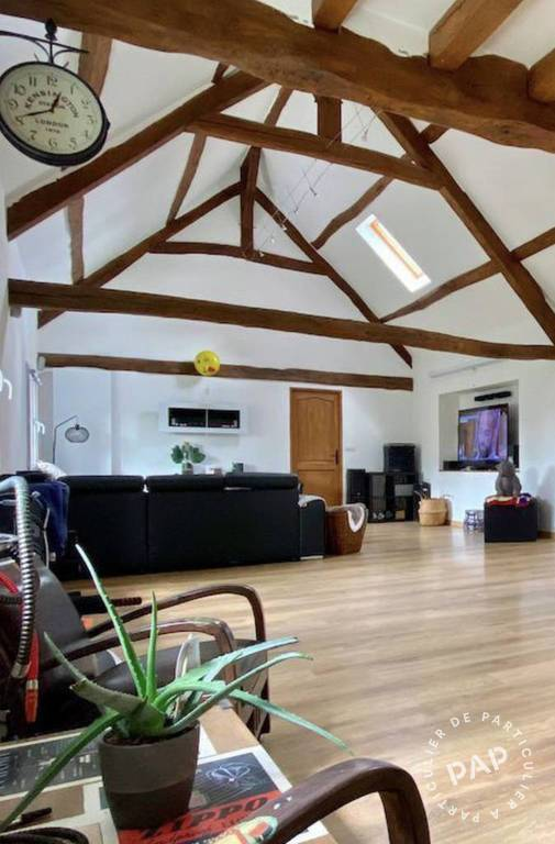 Maison Chambors (60240) 430.000€