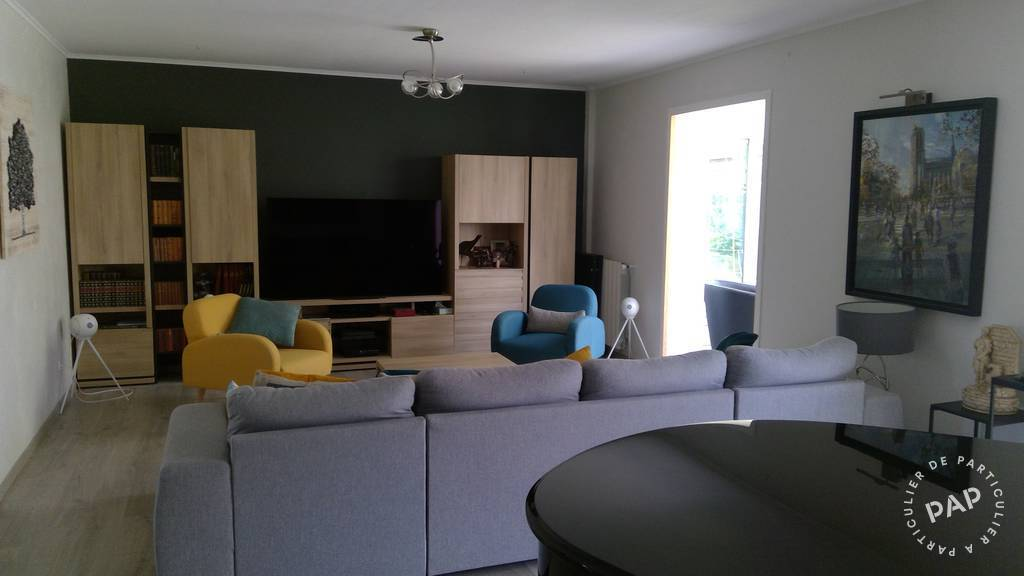 Maison Palaiseau (91120) 855.000€