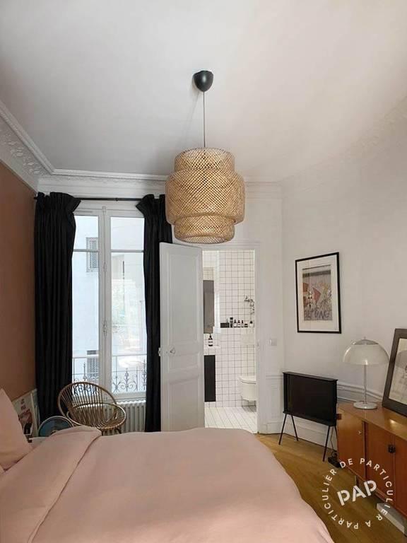 Appartement Paris 7E (75007) 2.050.000€
