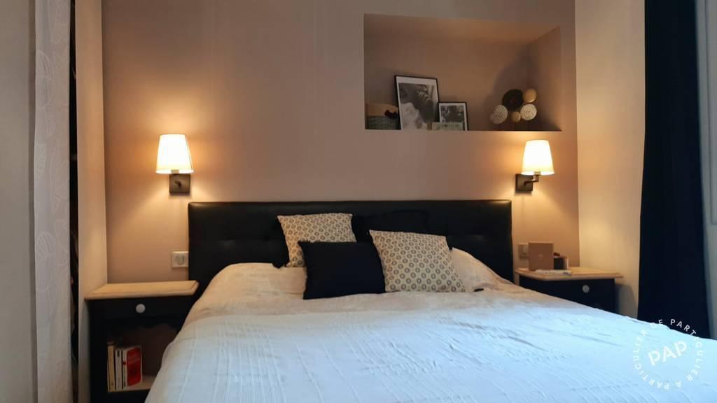 Appartement Grenoble (38000) 260.000€