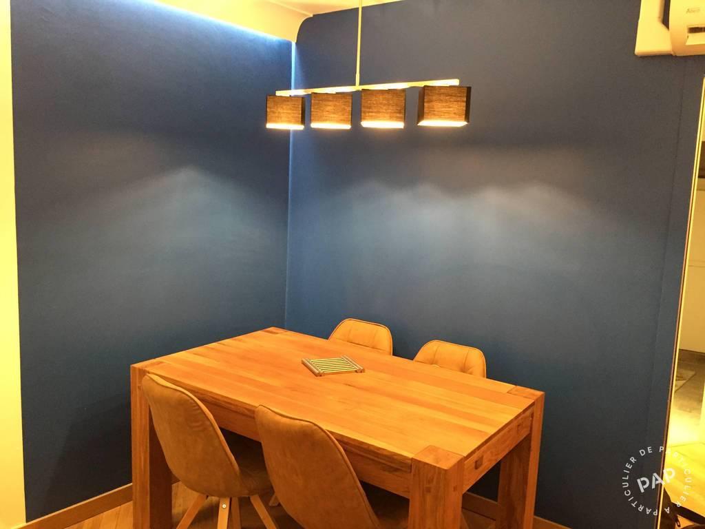 Appartement Aulnay-Sous-Bois (93600) 980€