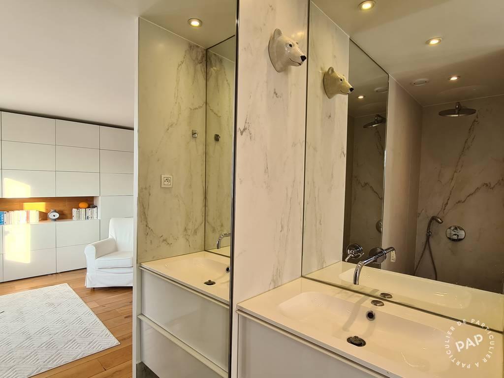 Appartement Paris 1Er (75001) 1.190.000€
